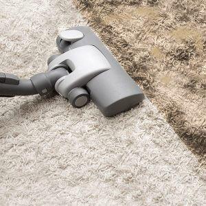 ניקוי שטיחים מקיר לקיר